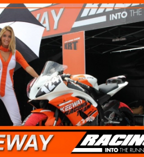 KEEWAY RACING TEAM